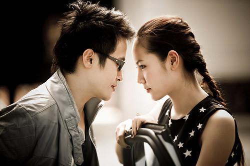Rộ tin đồn cặp đôi Cơn mưa tình yêu Phương Linh - Hà Anh Tuấn hẹn hò