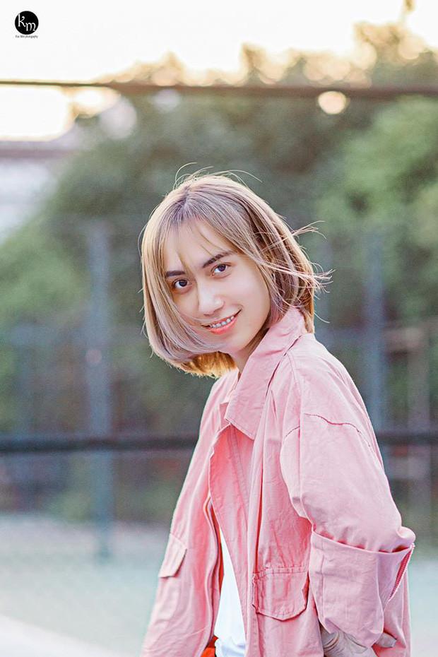 Lynk Lee tung trọn bộ ảnh mới cực xinh đẹp, hạnh phúc rạng ngời khi được sống đúng với bản thân