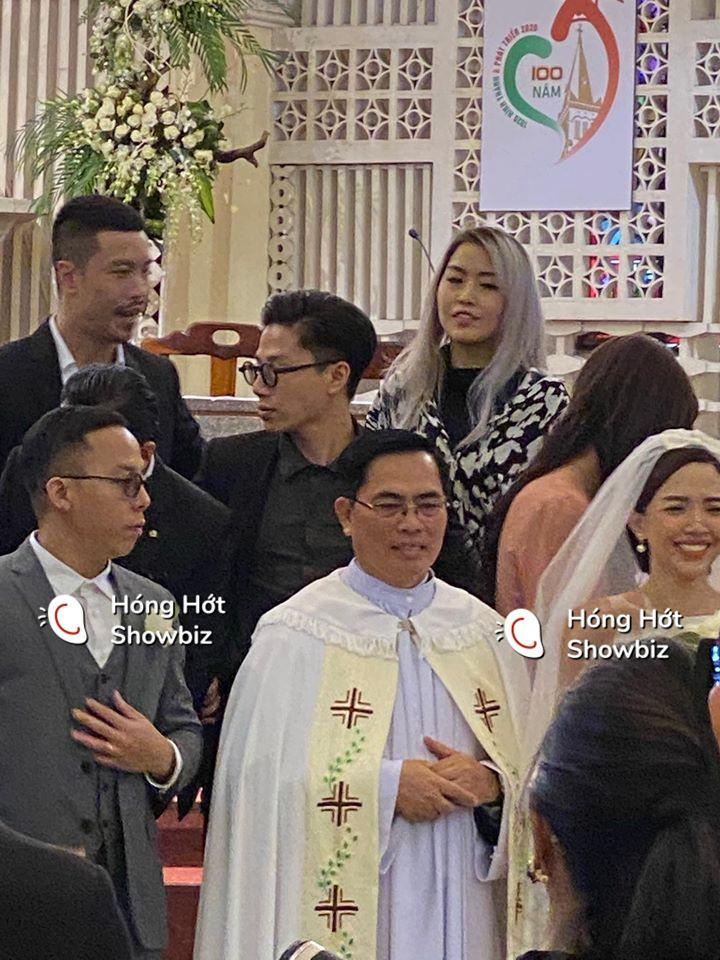 Tóc Tiên tiết lộ lý do làm đám cưới bí mật: Tôi muốn giữ những gì đơn giản, bình dị nhất thuộc về mình