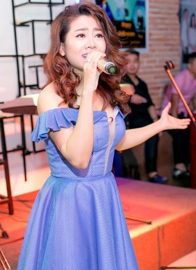 Nhạc sĩ Nguyễn Văn Chung hé lộ ca khúc còn dang dở của Mai Phương