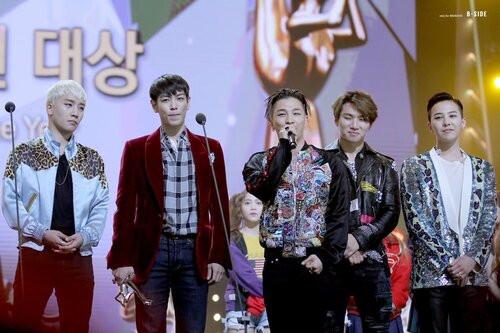 Lâu lâu mới tái xuất, G-Dragon (Big Bang) khiến dân mạng tá hỏa với gương mặt chi chít mụn