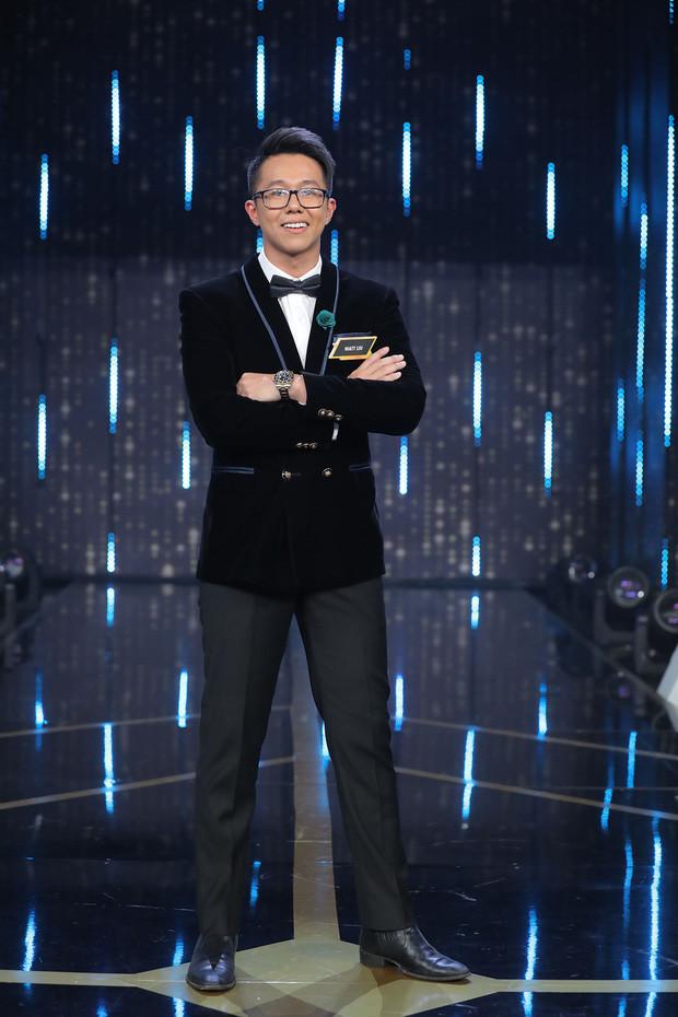 Đúng như tin đồn, Hương Giang chính thức trao hoa cho CEO Matt Liu ở Người ấy là ai!