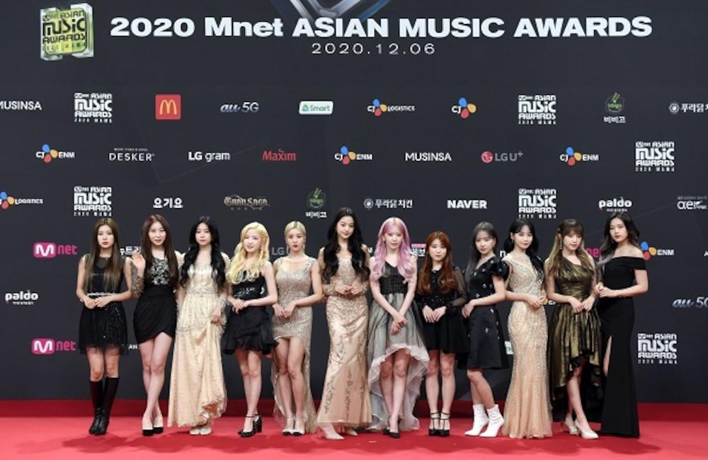 Dàn sao khủng đổ bộ thảm đỏ MAMA 2020: Song Joong Ki tái xuất ngoạn mục, BTS chiếm trọn spotlight