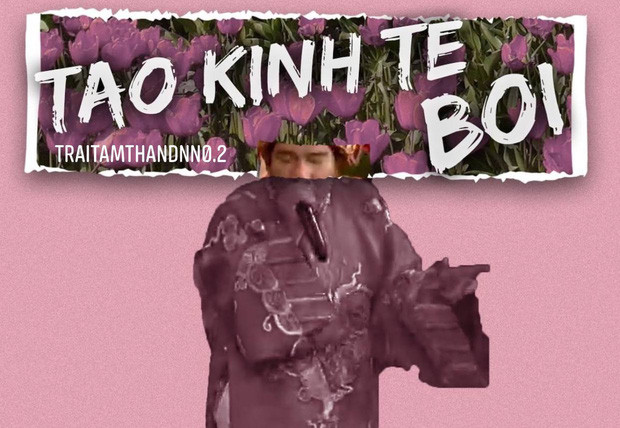 Táo Kinh Tế Quang Thắng chế Bigcityboi của Binz: Trói em bằng tiền bạc làm Táo thiên đình lẫn khán giả xem cũng kinh ngạc!
