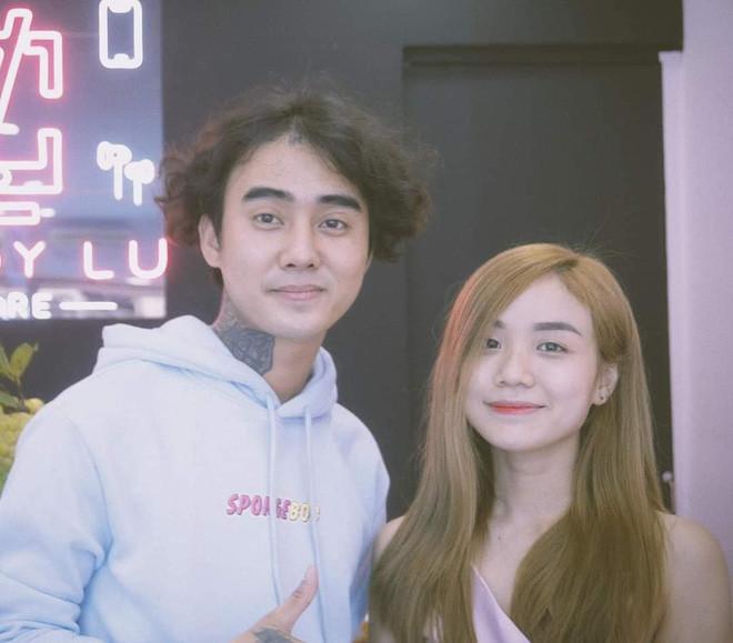 Lộ hình ảnh nghi vấn Đạt G và vợ cũ Hoài Lâm bị bắt gặp đi ăn sáng cùng nhau giữa tin đồn hẹn hò