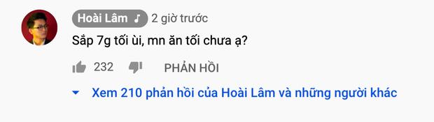 Phía Hoài Lâm có động thái thế nào giữa ồn ào tình cảm của Đạt G và Cindy Lư?