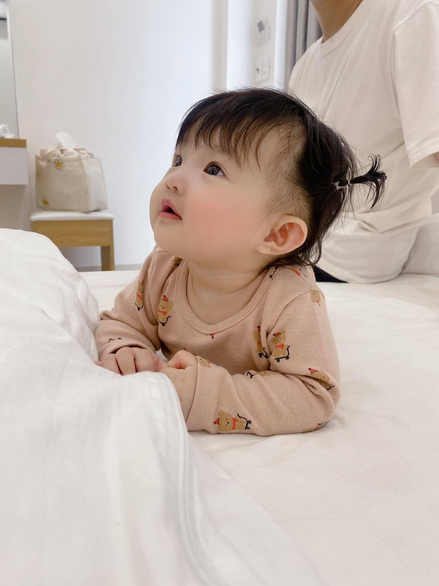 Không phải Đông Nhi, đây mới là người con gái khiến trái tim Ông Cao Thắng rung động