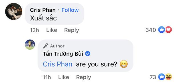 Vựa muối mới của ĐT Việt Nam gọi tên ông chú thủ môn Tấn Trường: Vừa lầy vừa hài mà còn là chuyên gia MXH