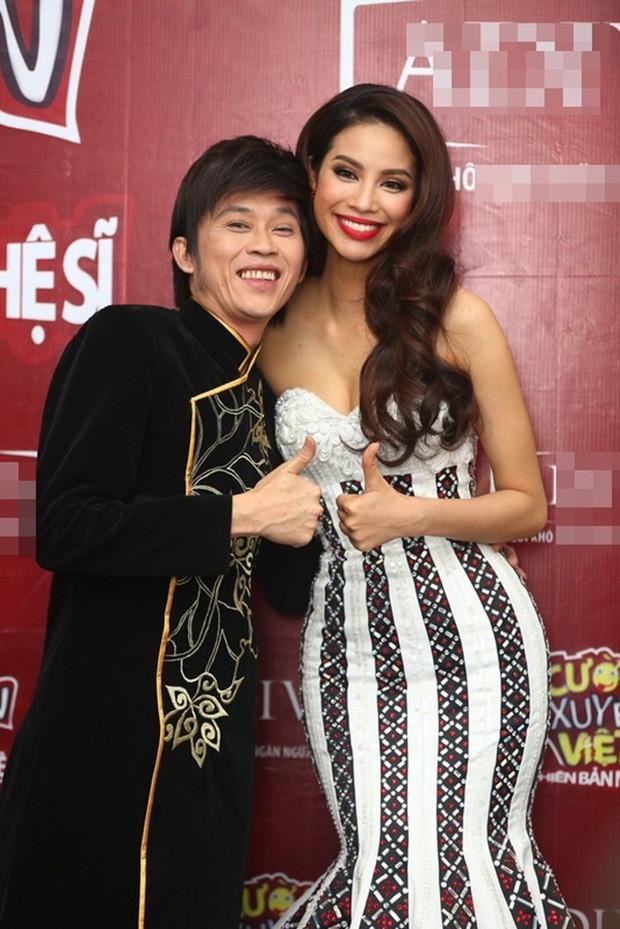 Ngoài Hoài Lâm, NS Hoài Linh còn có người con nuôi nổi tiếng: Hoa hậu gây bão MXH một thời và cũng mắc bệnh tuyến giáp