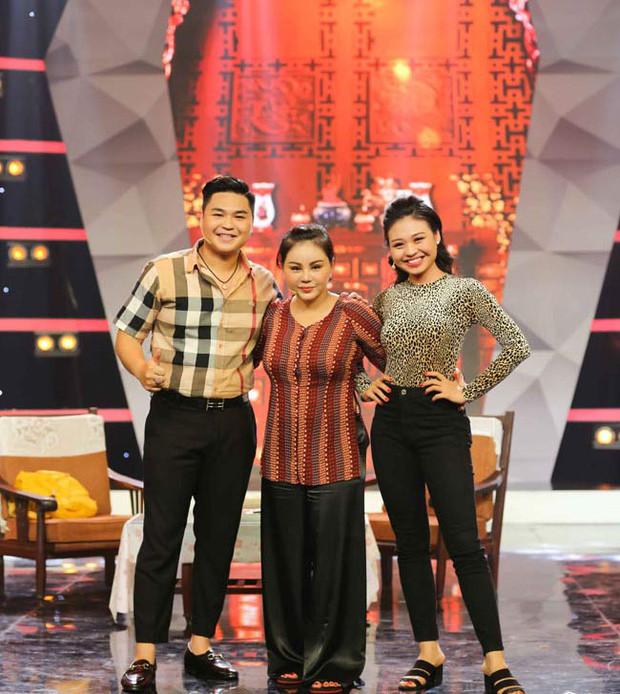 Sau drama gia đình, Lê Lộc và Duy Phước bất ngờ đồng lòng làm 1 việc vào ngày sinh nhật bố Duy Phương