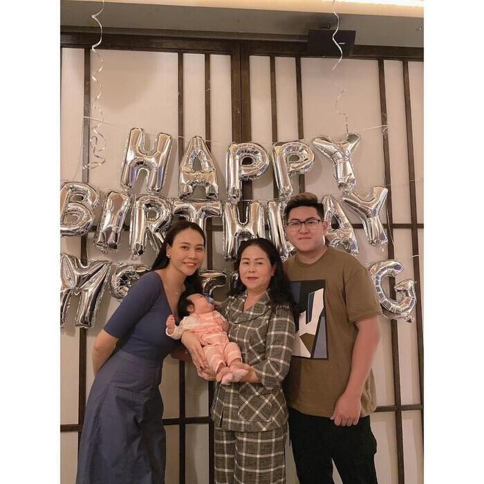 Mẹ ruột Đàm Thu Trang tiết lộ lý do không cho Suchin đóng quảng cáo, dân tình nghĩ ngay đến Hà Hồ