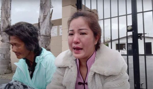 Thúy Nga lên tiếng chuyện ăn chặn tiền từ thiện của Kim Ngân: Chắc họ để tôi yên đấy