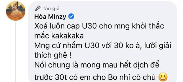 Hoà Minzy bất ngờ hé lộ thời gian sinh con thứ 2 cho ông xã Tổng giám đốc, bé Bo sắp được làm anh rồi?
