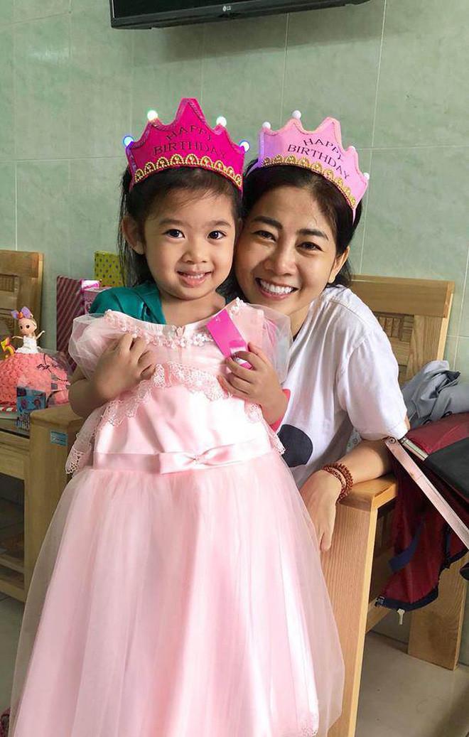 Con gái cố NS Mai Phương đón sinh nhật vắng mẹ, bảo mẫu tiết lộ thay đổi lớn và làm rõ tin quan trọng về bé Lavie