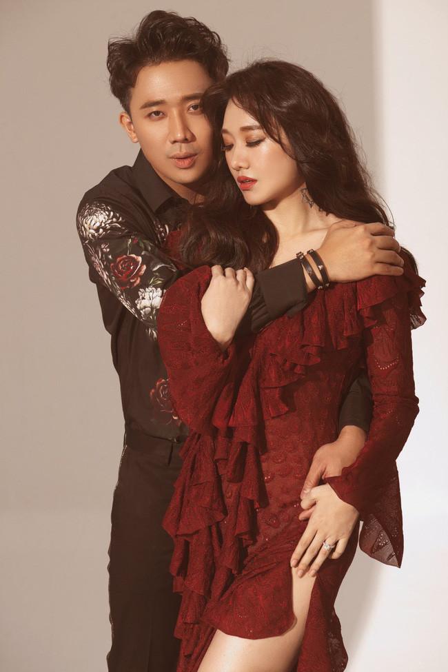 Hari Won thay chồng cà khịa anti-fan sau khi Trấn Thành giải quyết lùm xùm sao kê từ thiện