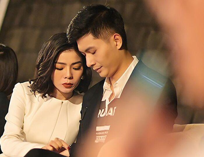 Fan hăm dọa Lâm Bảo Châu, Lệ Quyên một mực đứng ra bảo vệ và tiết lộ tính cách của chàng người mẫu