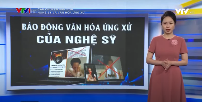 VTV tiếp tục gọi tên giới nghệ sĩ Việt, dù bị cộng đồng fan Thủy Tiên công kích
