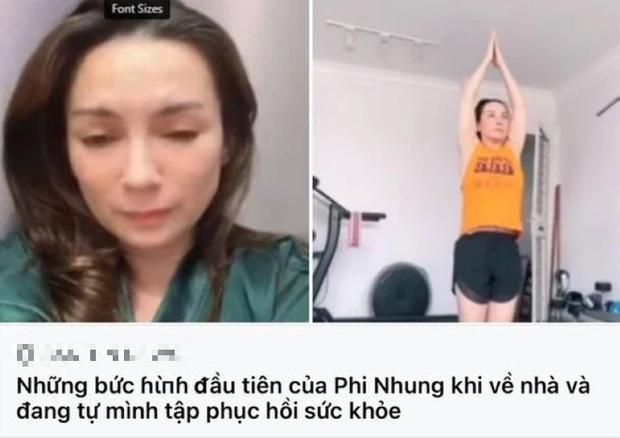 Rộ tin Việt Hương đến tận bệnh viện đón Phi Nhung sau 3 tuần trị Covid-19, sự thật được hé lộ!