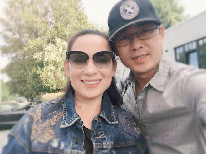 Em ruột Phi Nhung: Wendy trông chị mỗi ngày, con em còn chưa gặp mặt cô hai, mau mau tỉnh dậy đi chị