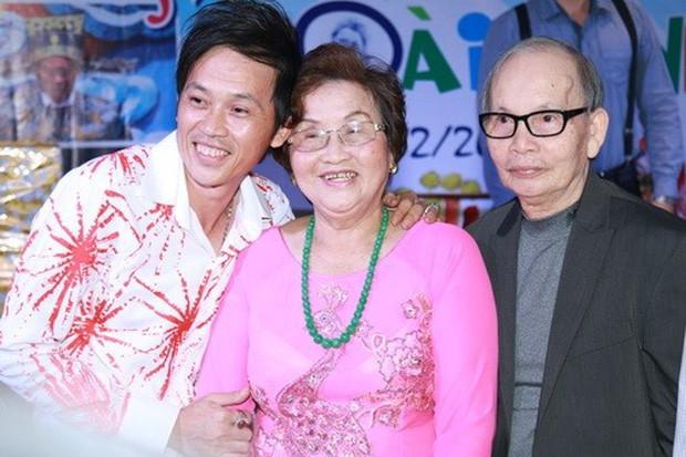 Tin buồn: Bố nghệ sĩ Hoài Linh qua đời tại Mỹ