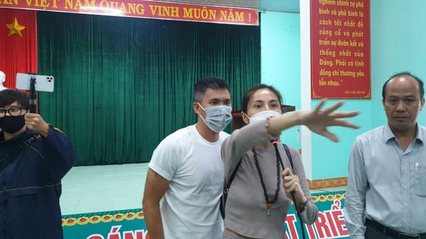 Bộ Công an đang thu thập chứng cứ liên quan hoạt động từ thiện của ca sĩ Thủy Tiên