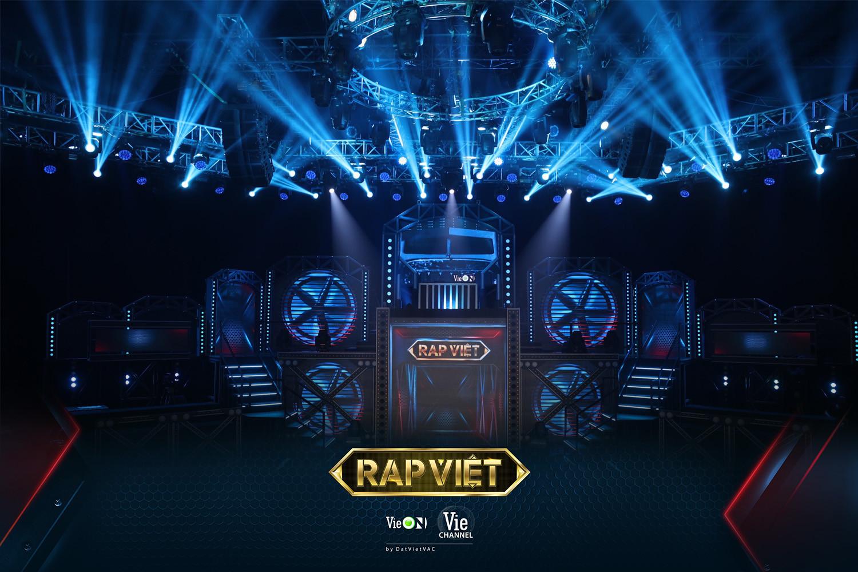 Rap Việt – Mùa 2 chính thức công bố ngày phát sóng ngay trong tháng 10