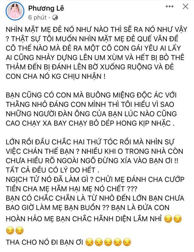 Bị mỉa mai ác miệng khiến đàn ông cao chạy xa bay, Quế Vân nổi đoá đáp trả Hoa hậu ở nhà 200 tỷ cực gắt!