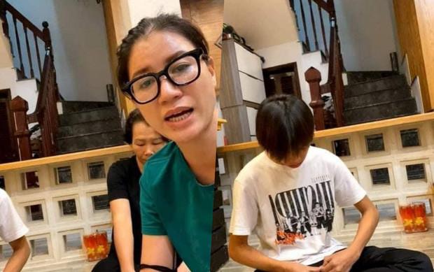 Bà Phương Hằng tuyên bố đâm đơn kiện Trang Trần lên Bộ công an vì livestream ép cung Hồ Văn Cường