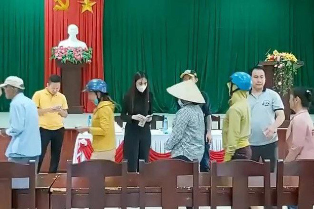 Thêm 4 địa phương xác nhận số tiền từ thiện của ca sĩ Thủy Tiên