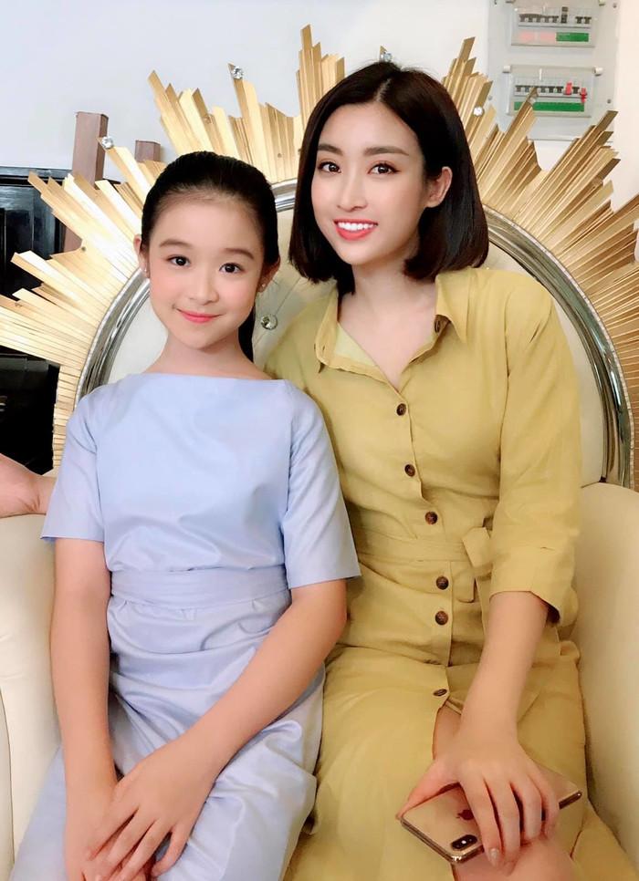 Cuộc sống của Heri phiên bản Việt Bảo Ngọc: tham gia nghệ thuật từ nhỏ với vai trò mẫu nhí, diễn viên, ca sĩ và cả MC