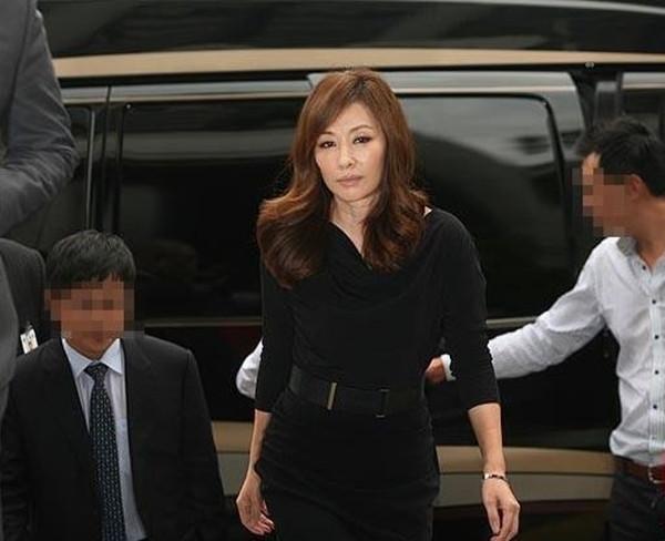 Nữ diễn viên bị tình nghi có liên quan đến cái chết của Jang Ja Yeon chính thức lên tiếng