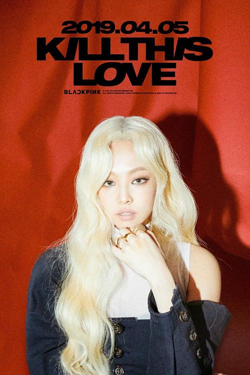 Chưa đến cuối năm, YG đã tung teaser chơi Haloween lớn cho Jennie và Lisa trong đợt comeback này