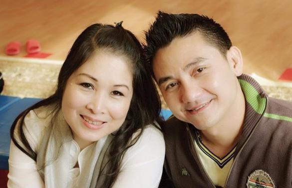 Em gái tỉ phú của Cẩm Ly phát tâm ủng hộ toàn bộ chi phí đưa thi thể danh hài Anh Vũ về nhà