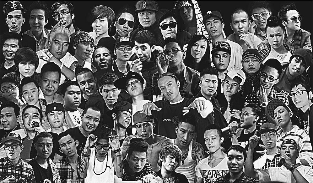 Yêu cầu be chill với văn hóa battle rap, Richoi đã tôn trọng luật chơi của fan Kpop?