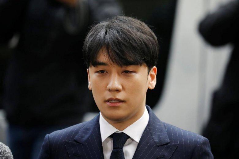 Có biến gì mà luật sư của Seungri hùng hồn tuyên bố :Cho dù bị kết tội, Seungri cũng nhận được mức án nhẹ nhàng