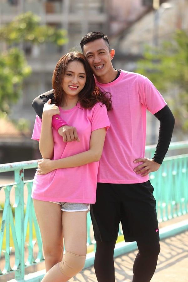 Công khai đi chơi cùng người yêu cũ Criss Lai, Hương Giang lại nuôi thêm hi vọng cho fan