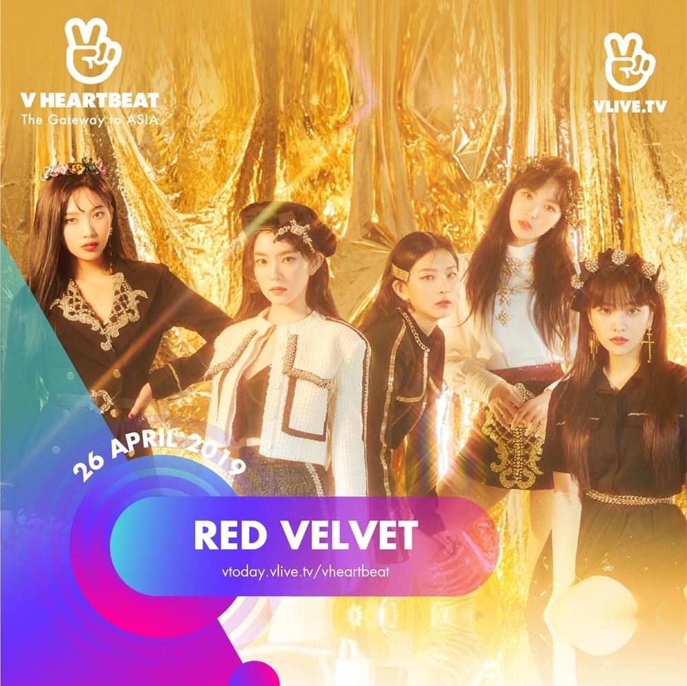 Sau đàn anh Super Junior, Red Velvet chuẩn bị đổ bộ sân khấu âm nhạc hoành tráng tại Việt Nam