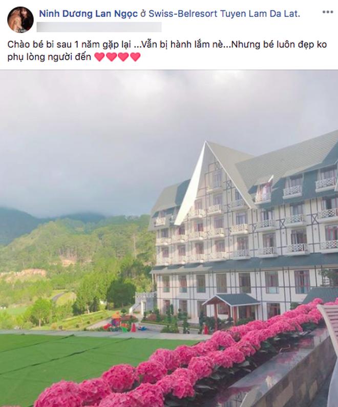 Hết đường chối fan bắt gặp Chi Dân và Lan Ngọc tay trong tay du lịch Thái Lan