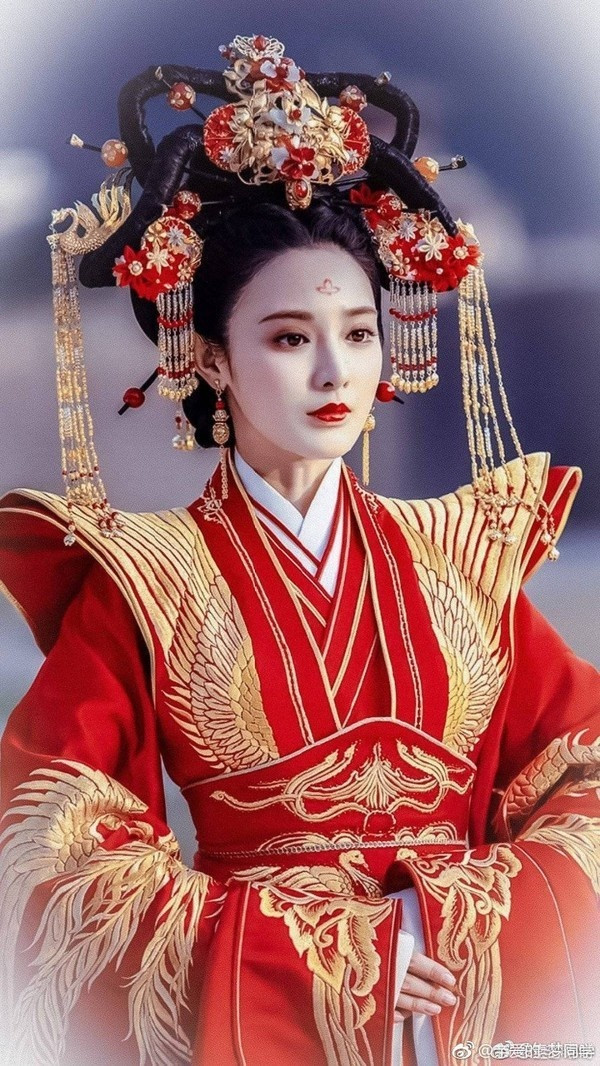 Mới kịp rò rỉ tạo hình cổ trang của MV mới, ChiPu đã vướng phải nghi án đạo lại nữ chính phim Đông Cung?
