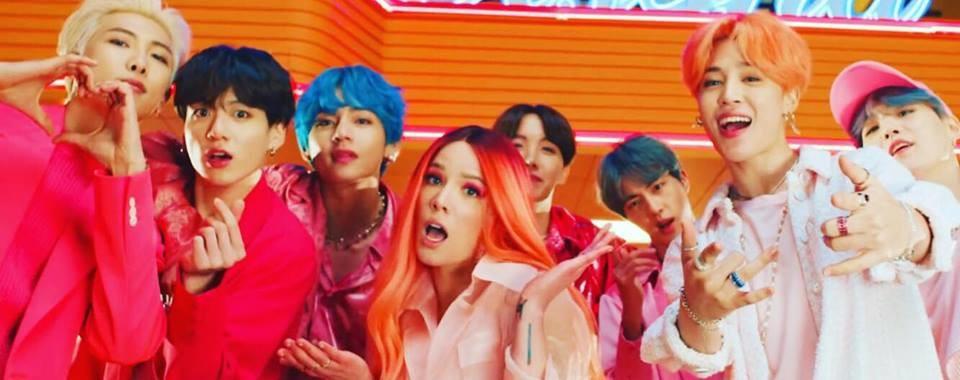 Vượt mặt BlackPink, BTS lấy lại ngôi vương, trở thành nhóm nhạc Hallyu dạt 100 triệu view Youtube nhanh nhất thế giới