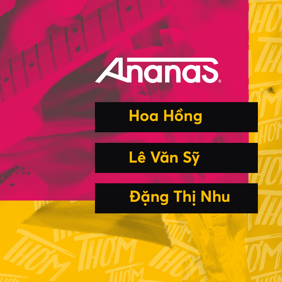 Phum Viphurit - niềm tự hào của Indie Thái lần đầu tiên biểu diễn trên sân khấu Indie - Underground lớn nhất Việt Nam