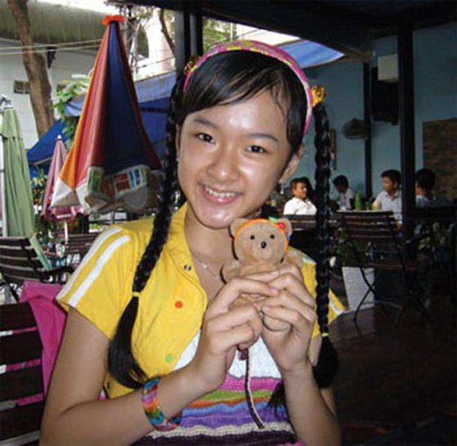 Showbiz Việt chứng kiến vô số trường hợp dậy thì thành công của các sao nhí đình đám một thời