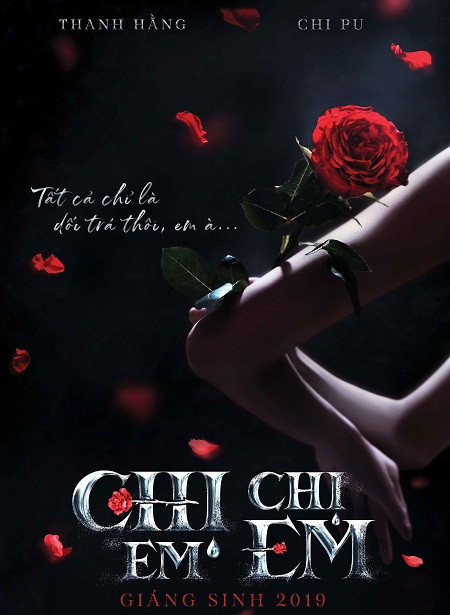Chị chị em em Thanh Hằng kết hợp Chipu trong bộ phim điện ảnh mới, ai mới là nữ chính thật thụ