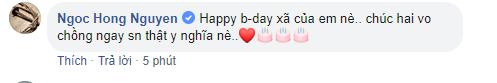 Nhã Phương tự làm clip chúc mừng sinh nhật anh xã: Cả thế giới cứ để em lo