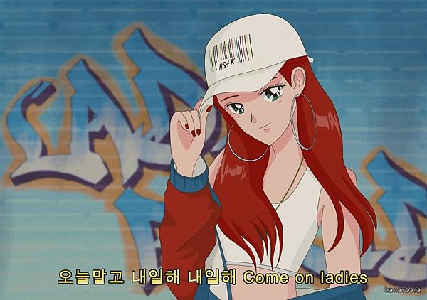 BlackPink, BTS, Red Velvet,... và loạt nghệ sĩ Kpop hóa truyện tranh thập niên 90