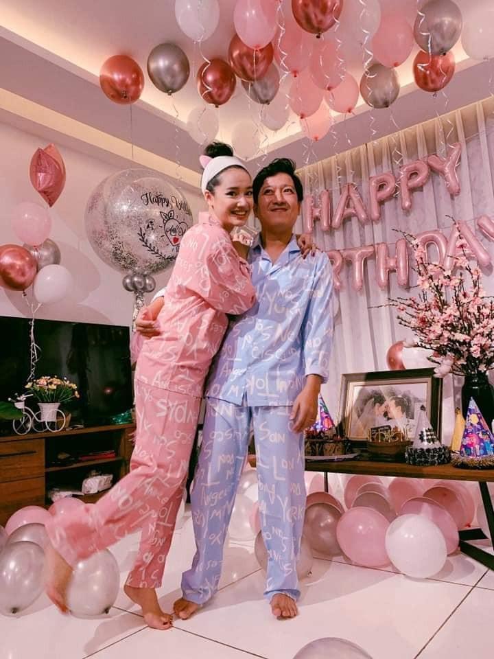 Fan bí mật tổ chức sinh nhật cho Trường Giang nhưng thùng quà trai đã có vợ mới đáng chú ý nhất
