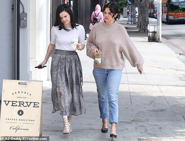 Nữ hoàng instagram một thời, Selena xuất hiện với vẻ ngoài phát tướng bất thường khiến fan ngạc nhiên