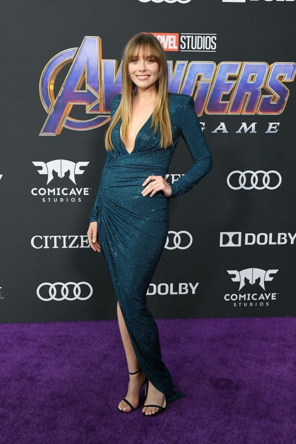 Công chiếu Avengers: Endgame hot nhất 2019: em dâu Thor Miley Cyrus chiếm hết spotlight