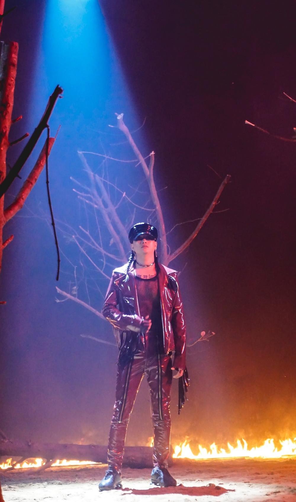 Ti Ti (HKT) tung MV bắt đầu sự nghiệp solo, nhưng lại nhận phản ứng thấy Sơn Tùng đâu đây