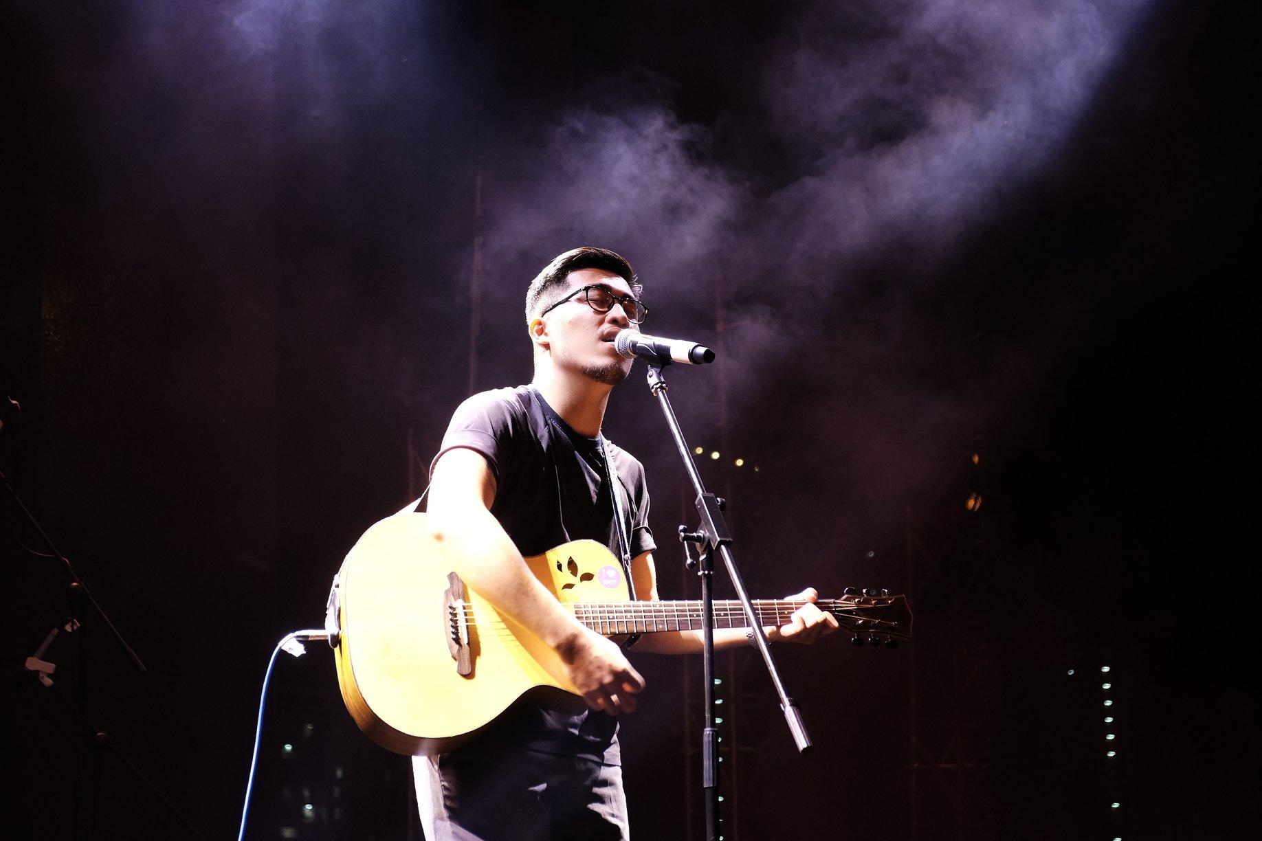 Dàn nghệ sĩ Indie - Underground đình đám hội tụ đại tiệc âm nhạc mùa hè: Đen Vâu sẽ thể hiện collab cùng Ngọt hay hoàng tử Vũ. ?
